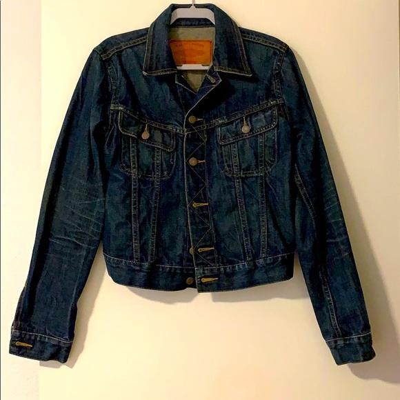 Ralph Lauren classic Denim jacket